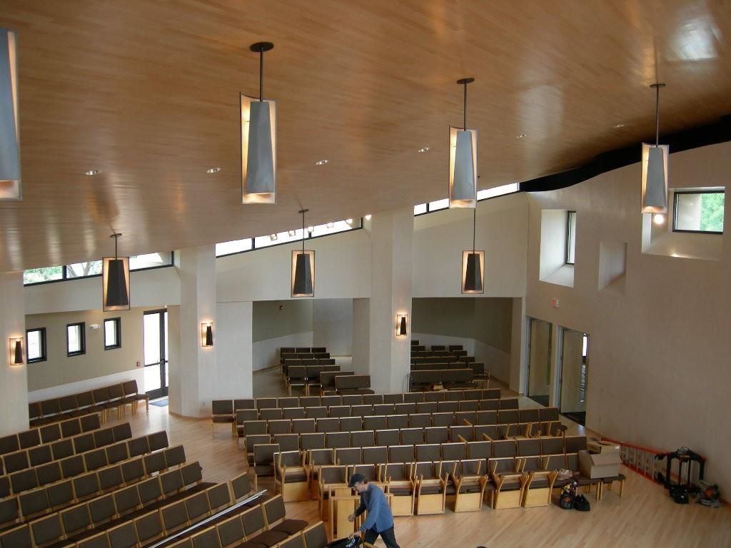 Christ Church of Santa Fe